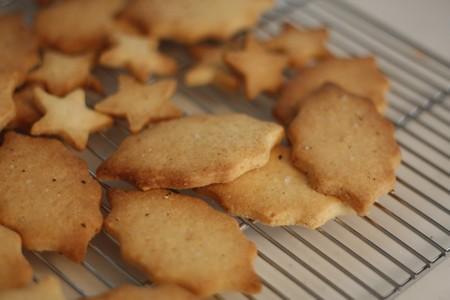 クッキー お菓子教室
