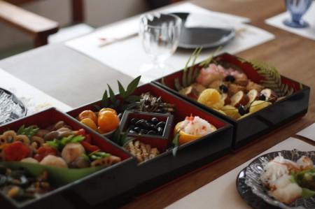 おせち教室 東京の料理教室calmo
