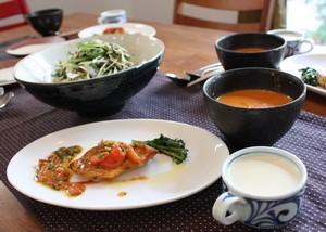料理教室calmo 和イタリアン